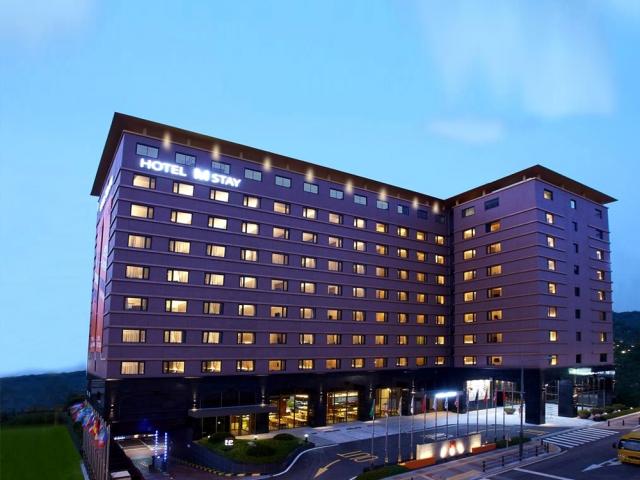 용인 서천 비즈니스 호텔